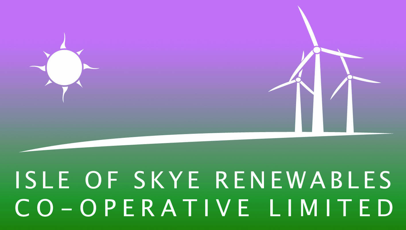 Isle of Skye Renewables Co-operative